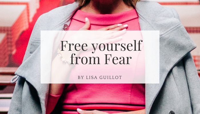 free yourself from fear during covid-19